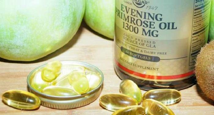 Масло примулы в медицине