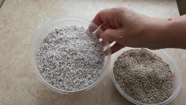 Если на участке преобладает песчаная почва