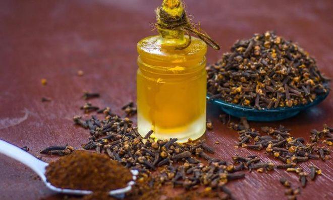 Эфирное масло гвоздики - полезные свойства, применение и состав